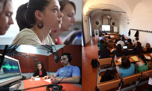 Summer School alla Statale