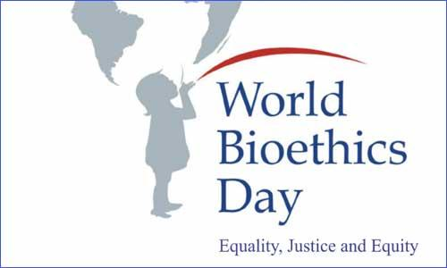 World Bioethics Day