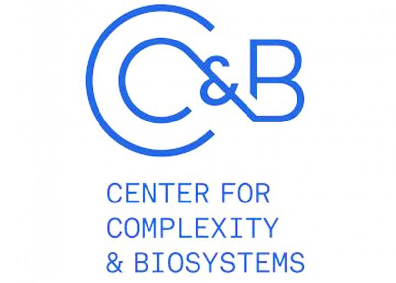 Center for Complexity and Biosystems University of Milan_logo