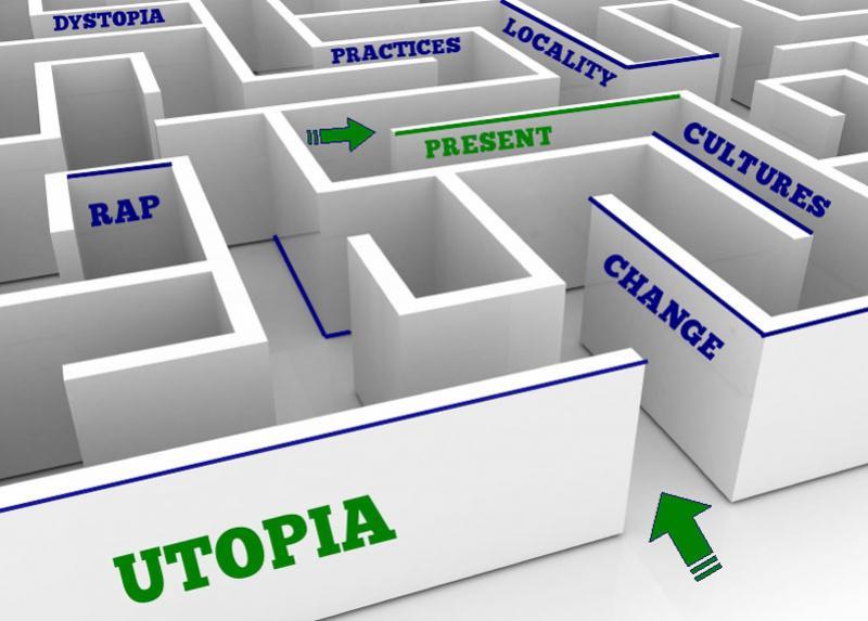 Utopia sito di incontri